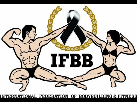 The Whole World Is Quitting The IFBB ??