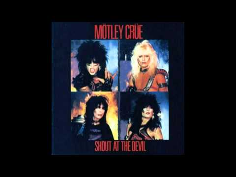 Клип Mötley Crüe - In the Beginning