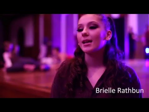 Brielle Rathbun: Trinity Art Center