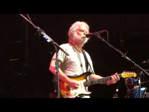 Truckin into He's Gone - Dead and Company 6/26/2016