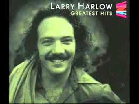 EL NEGRITO ÑENGUERE  - LARRY HARLOW