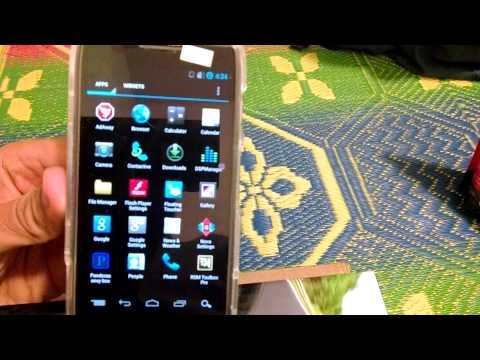 Verizon Motorola droid RAZR HD xt926