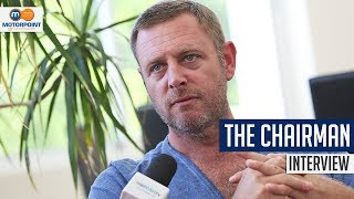 Interview With The Chairman