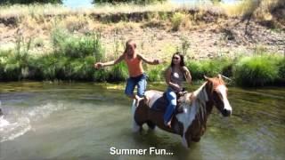 Experience Owen Ranch 2014