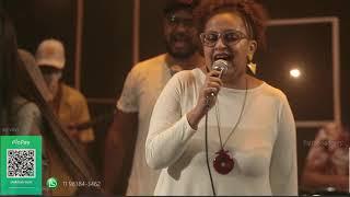 Shekinah Coral   Live 2 #EuAcredito