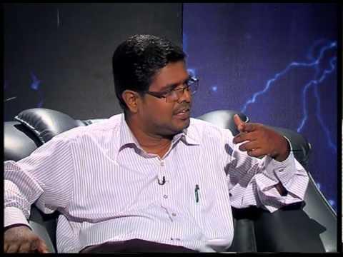 Mujibur Rahman Vs. Asad Sally Debate on Shakthi TV  (2 of 2)