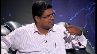 Mujibur Rahman Vs. Asad Sally Debate on Shakthi TV  (2 of 2)