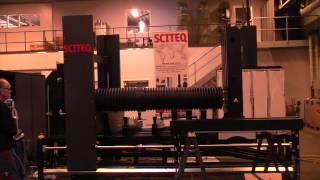 SCITEQ LTT video introduction 2013