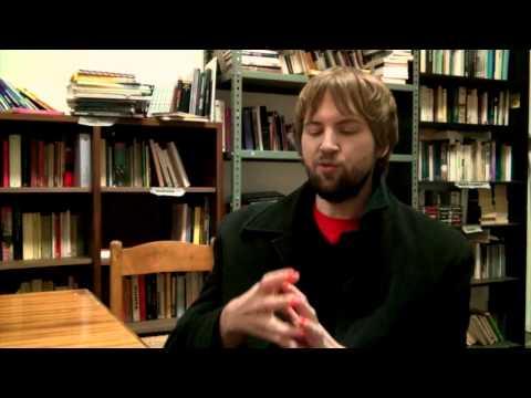 Dark Wallet Meeting - interview with Wendell Davis