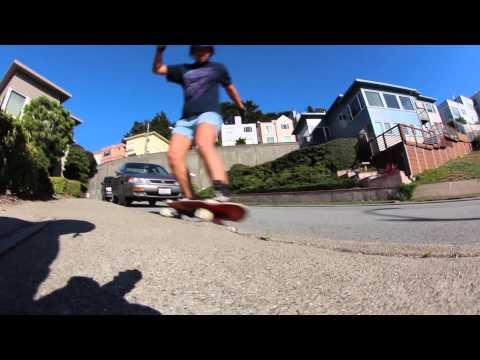 Bonzing Skateboards: Spunk