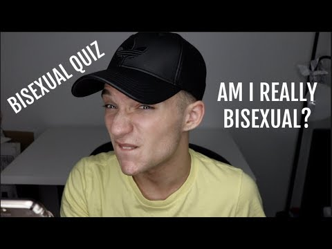 Bisexual chatroulette