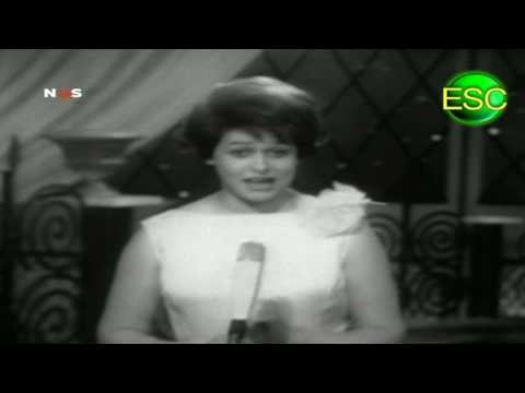ESC 1962 01 - Finland - Marion Rung - Tipi-Tii
