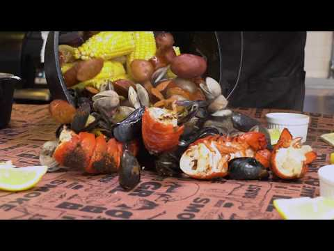 New England Clambake Recipe | Traeger Wood Fired Grills