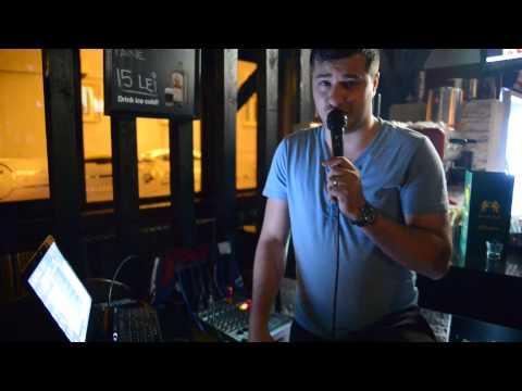 Karaoke la British Pub Brasov cu Razvan Cojocariu