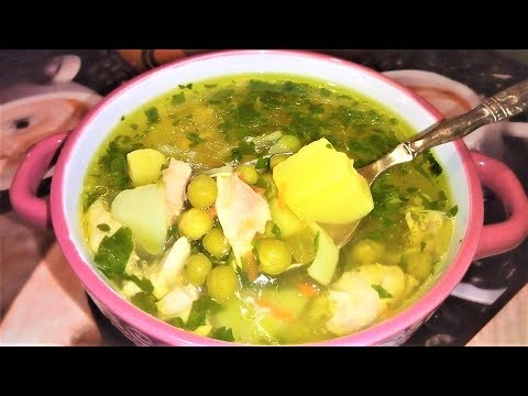 Суп пюре из брокколи и сливками — рецепт с фото пошагово