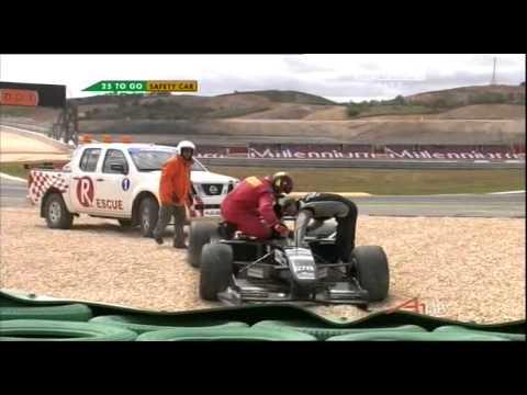 2008/2009 A1GP - 06 - Algarve (Races)