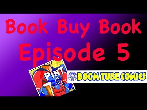 Book Buy Book Episode 5