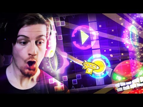 THE SECOND THEORY (Yeah.. This is gonna be hard) || Geometry Dash (Part 15)