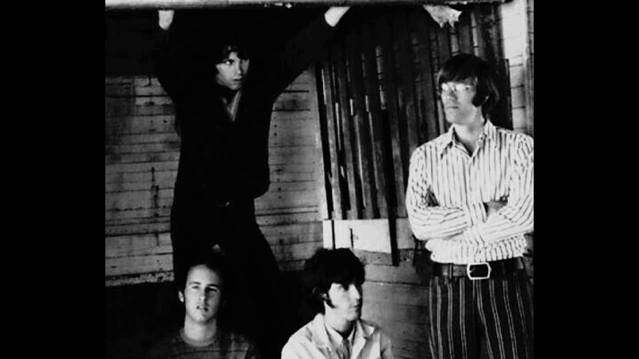 the doors end of the night 1965 audio youtube. Black Bedroom Furniture Sets. Home Design Ideas