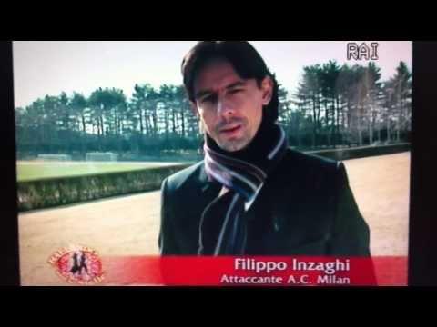 MONTOVOLI CLIP INZAGHI A  BALLANDO CON LE STELLE 5