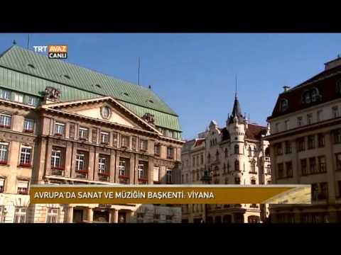 Avusturya'nın Başkenti Viyana'yı Keşfe Çıkalım - Devrialem - TRT Avaz