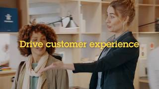 Video solutions – Successful Bank branch transformation