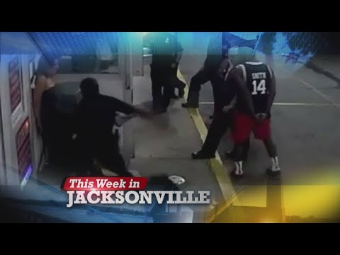 This Week in Jacksonville: Excessive force In Jacksonville
