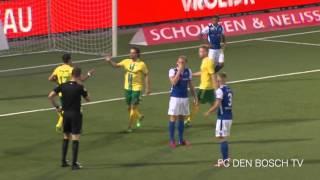 FCDB TV - Nabeschouwing FC Den Bosch - Fortuna Sittard