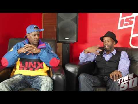 Choke No Joke Speaks on Early 50 Cent; Past Issue w/ Funkmaster Flex; Roc-A-Fella Records Break Up