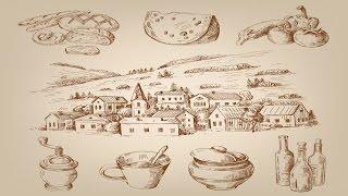 Roseto - mała wioska i zdumiewający sekret zdrowia