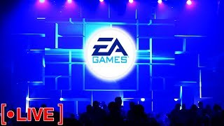 E3 New Game Trailers & Hype - EA Live Press Conference Featuring Anthem, EA Sports & More