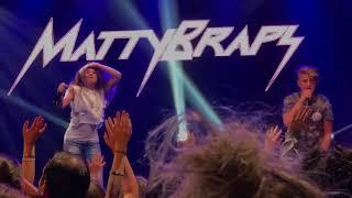 MattyB - Video Game (Live in Boston)