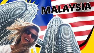 On VACATION in Kuala Lumpur and Bali! (Part 1) 🍀☀️⛱