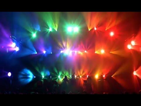 STS9 :: 2015.11.20 :: Austin Music Hall :: Austin, TX