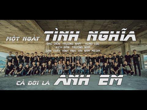 MỘT NGÀY TÌNH NGHĨA CẢ ĐỜI LÀ ANH EM - Phim Võ Thuật Đỉnh Cao   Phim Hay Việt Nam Ý Nghĩa