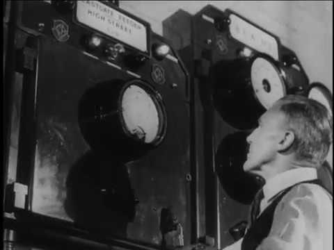 Electricity Distribution (1951)