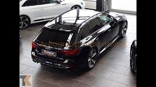 Audi RS4 Avant 2.9 TFSI Quattro (Mod. 2018) *KERAMIK BREMSE/CARBON DESIGN/ SPORTAUSPUFF*