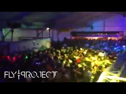 Fly Project - Musica | Live in Switzerland