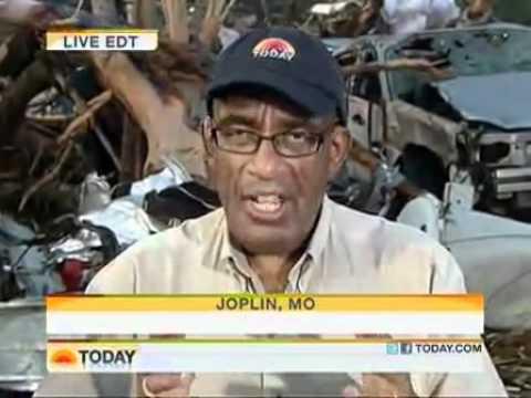 Joplin, Missouri Tornado   Today Show opening Tornado leaves at least 89 dead   May 23, 2011 www keepvid com