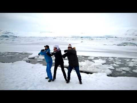 Once upon a time in Iceland...