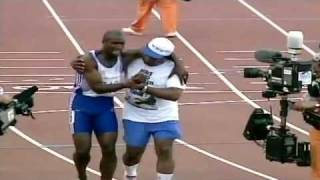 Video 1992 Olympics- Derek Redmond and the love of his father download MP3, 3GP, MP4, WEBM, AVI, FLV Mei 2018
