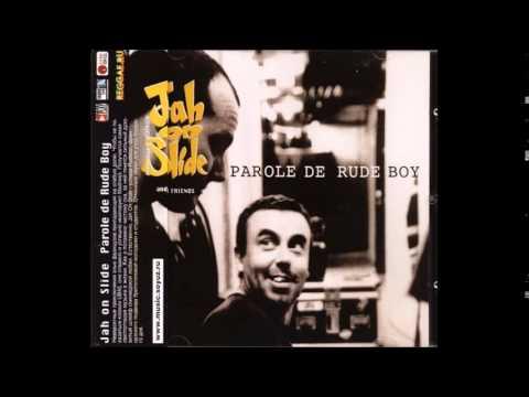 Jah On Slide - Boys Don't Cry [Ska Cover]