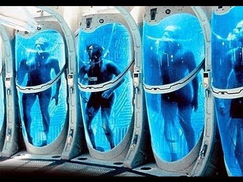 CRYOGENICS - The Real Truth (INCREDIBLE DOCUMENTARY)