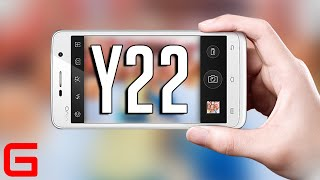 Vivo Y22: Hands-on & first look