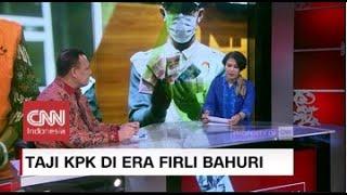 "Special Interview Ketua KPK Firli Bahuri: ""Hukum Mati Koruptor Dana Pandemi!"""