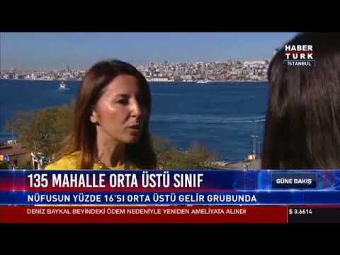 İstanbul'un en zenginleri hangi mahallelerde yaşıyor?