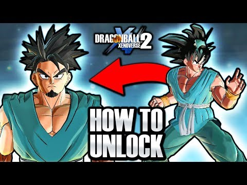 HOW TO UNLOCK END OF Z GOKU CAC COSTUME! Dragon Ball Xenoverse 2 DLC Pack 10 Story Mode