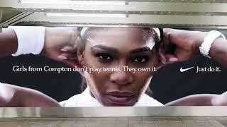 """Nike """"Dream Crazy"""""""