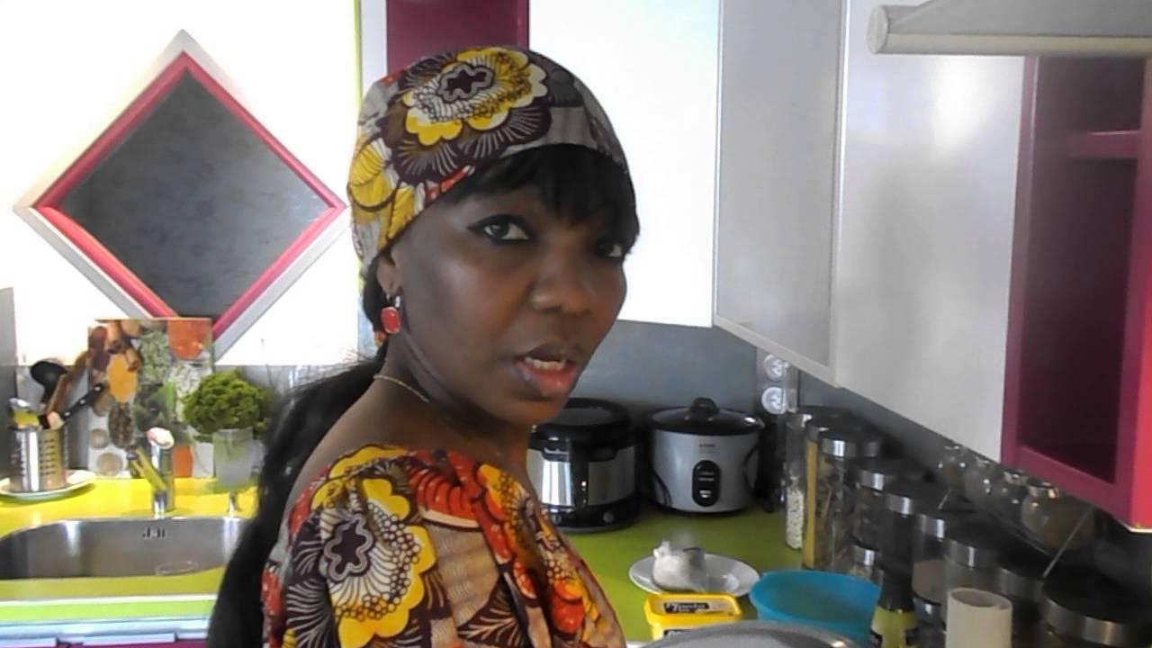 Cuisine africaine revisit e avec coco tilapia po l aux for Cuisine africaine
