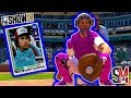 Best Catcher In The Game! Gary Carter Debut - MLB The Show 18 Gameplay